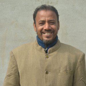 Abu Syed Nur Islam